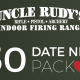 $50 Date Night Package